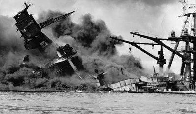自虐史観の洗脳が解ける魔法の質問ー太平洋戦争は日本が勝手に始めたという嘘