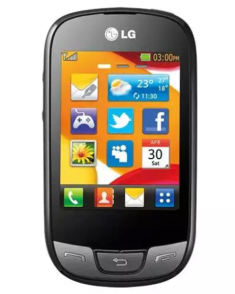 LG T510 Price in Pakistan & Specs: Daily Updated | ProPakistani