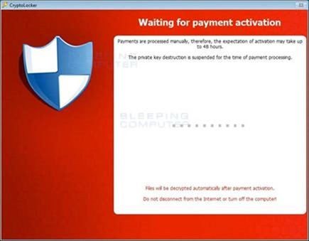 clip image008 Cryptolocker: The Most Destructive and Rapidly Growing Trojan Yet!