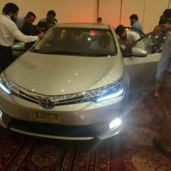New Corolla Altis Grande All Kijang Innova Diesel You Can Now Book Your From Toyota Pakistan How To