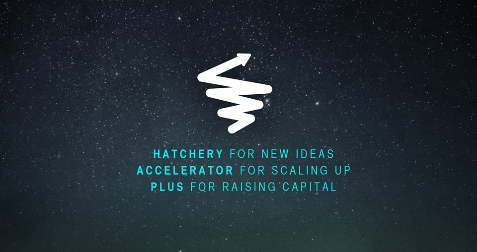 Hatchery for new ideas NIC Karachi