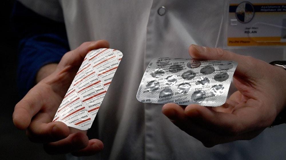 Anti-Malaria Pills Do Not Cure Coronavirus, Cause Serious Side ...