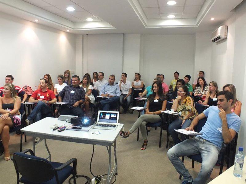 Turma 173 – Porto Alegre/RS