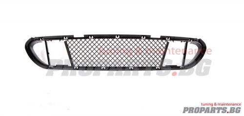 Tuning autoparts with best price from : Central bumper