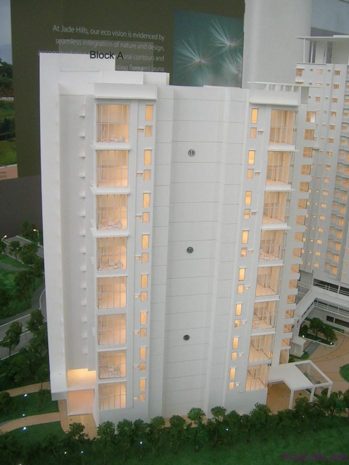 Block A Duplex