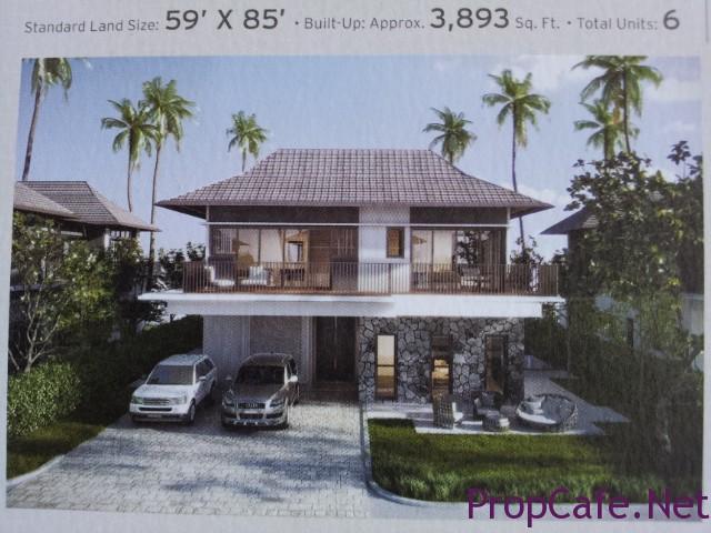 81 bungalow
