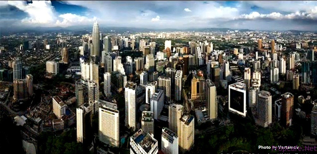 PROPCAFE Guide : Zoning of KLCC Properties @ Zone 1 and Zone 2 - Where and What To Buy?