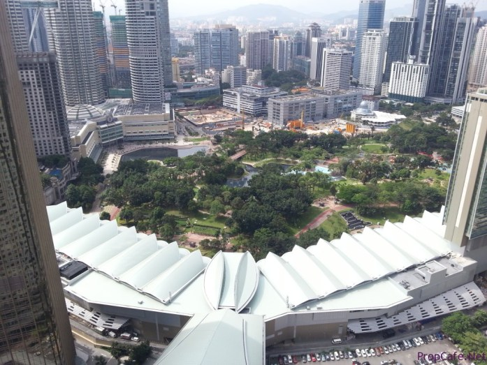 Rooftop_KLCC view2