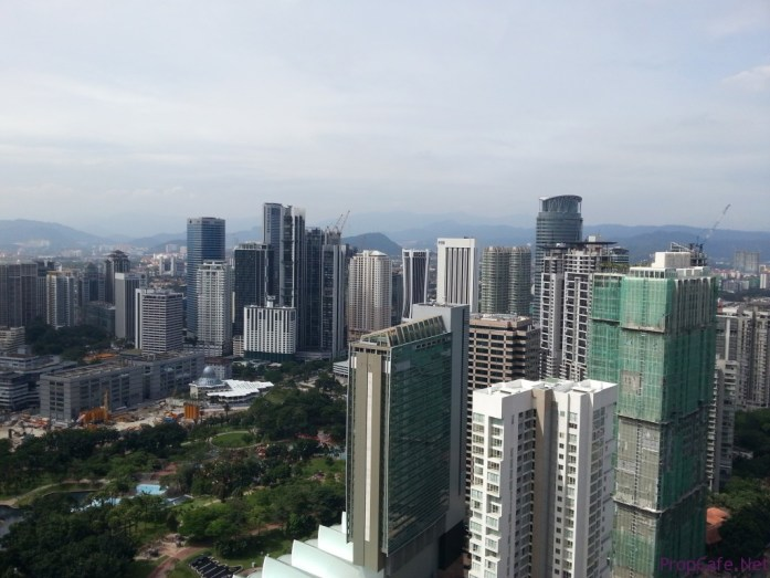 Rooftop_KLCC view3