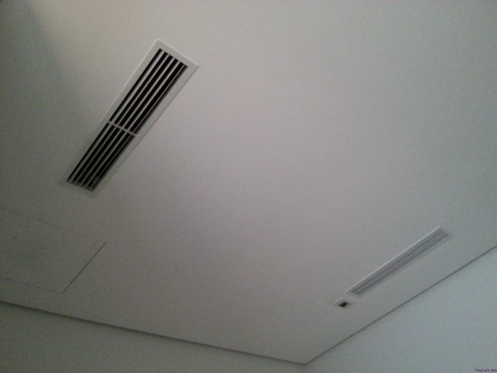 Small Size_Aircon outlet