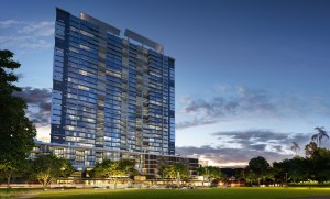 TheMiltonResidences