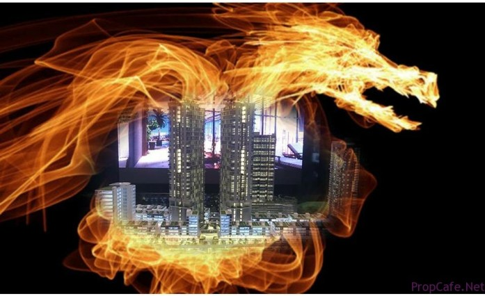 EkoCheras - The New Emerging Dragon of Cheras