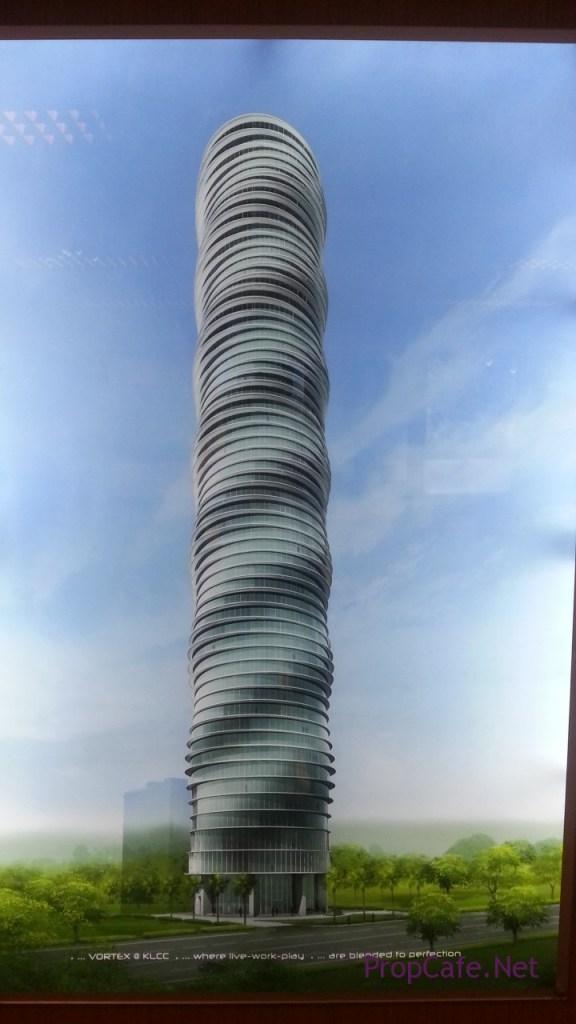The facade 2