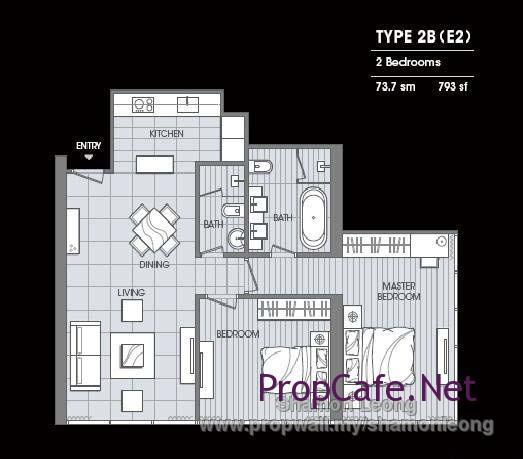 Vipod 2-bedroom-type_view