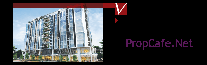 V Office [Pic Source : http://www.sunwayproperty.com]