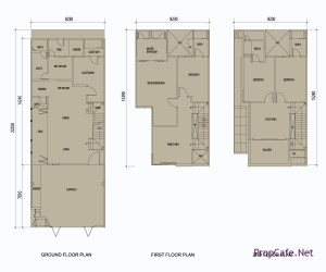 typeA01_large floor plan