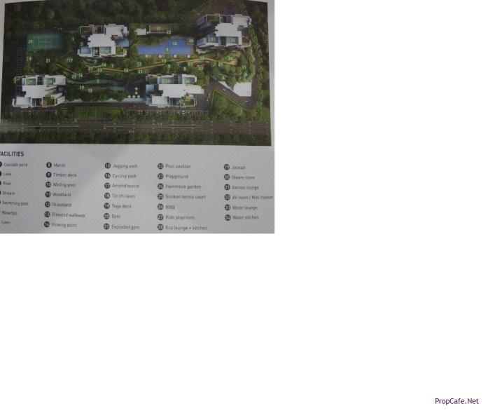 Astoria Ampang facilities