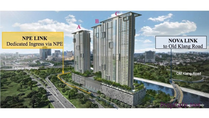 NPE NOVA link
