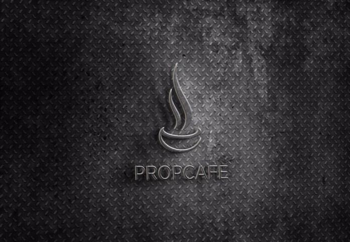 PropCafe Logo 4