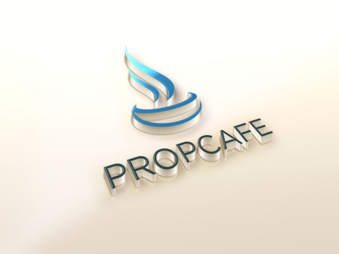PropCafe Logo 7