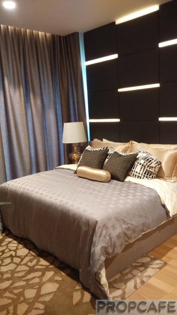 8. Master Bedroom