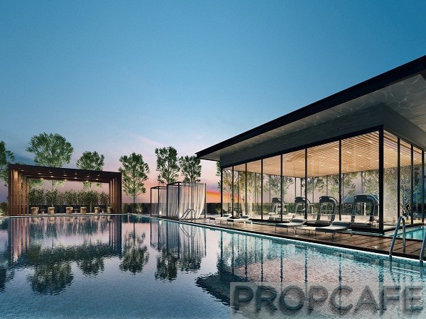PROPCAFE Review : Pavilion @ Bandar Puteri Puchong By IOI Properties