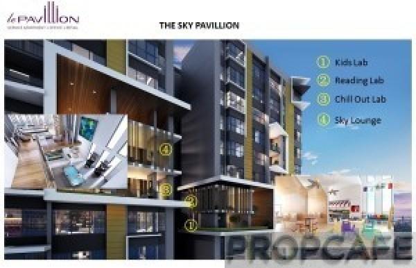 le_pavillion_bandar_puteri_puchong_Sky Pavillion