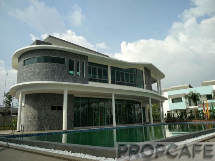 Setia Eco Glades Facilities