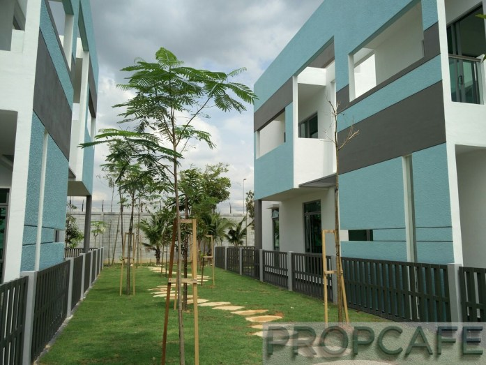 Setia Eco Glades Landscape (4)