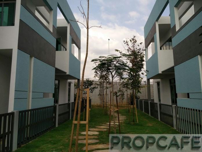 Setia Eco Glades Lanscape (12)