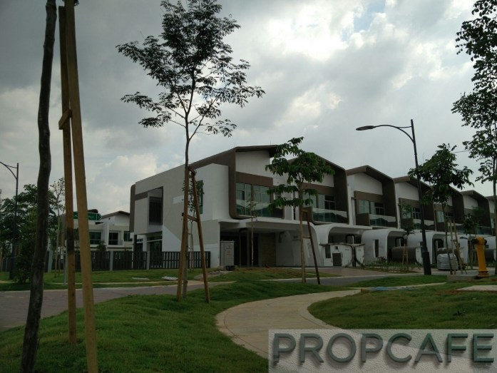 Setia Eco Glades Lanscape (14)