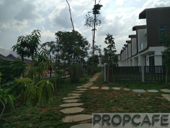 Setia Eco Glades Lanscape (8)