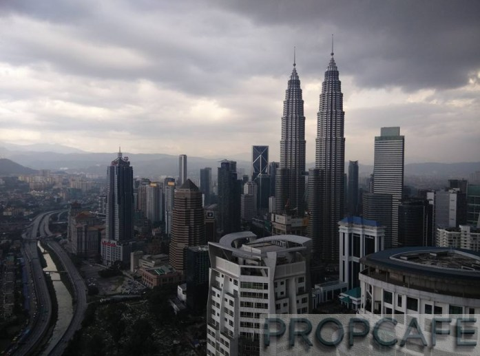 Malaysia Property Trend 2015