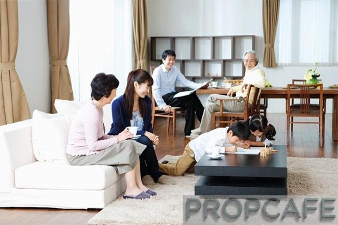Property Market trend 37