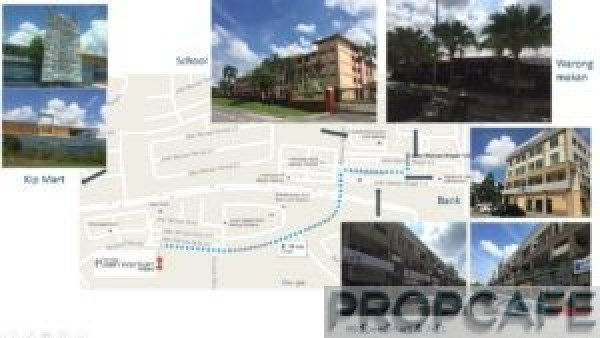Bandar_puteri_warisan_existing_commercial_amenities