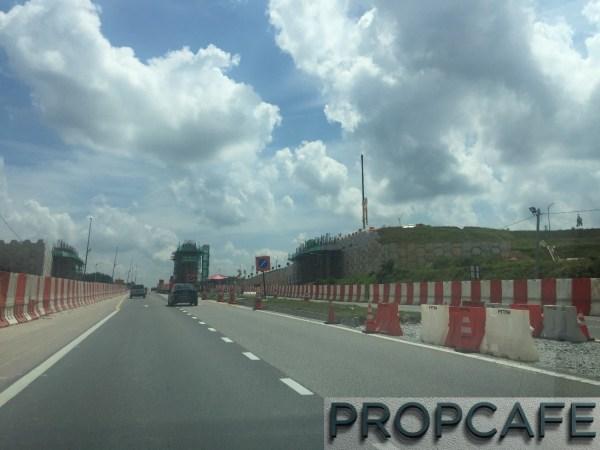Bandar_puteri_warisan_new_access