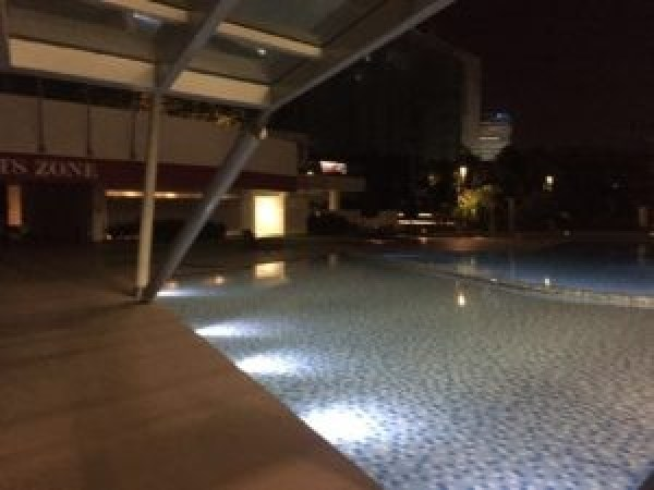 Uptown-residences-pool4