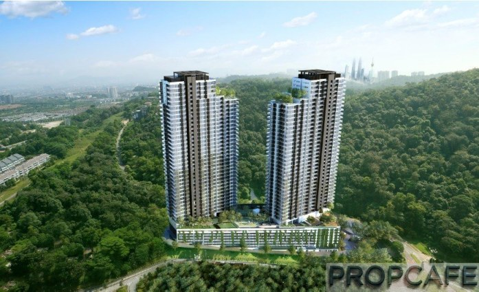 PROPCAFE Buyer Diary : Top 10 Reasons To Buy Hampton Damansara @ Country Height Damansara