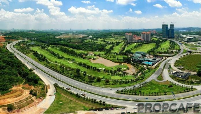 ioi-properties-ioi-resort-city-putrajaya-view