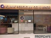 5. Ooi & Khor Dental Surgery