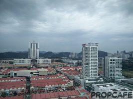 Kota Damansara View