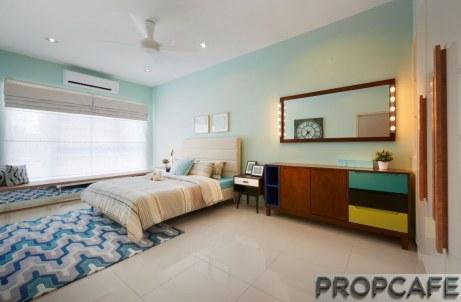 Bandar Rimbayu Penduline Type C Bedroom