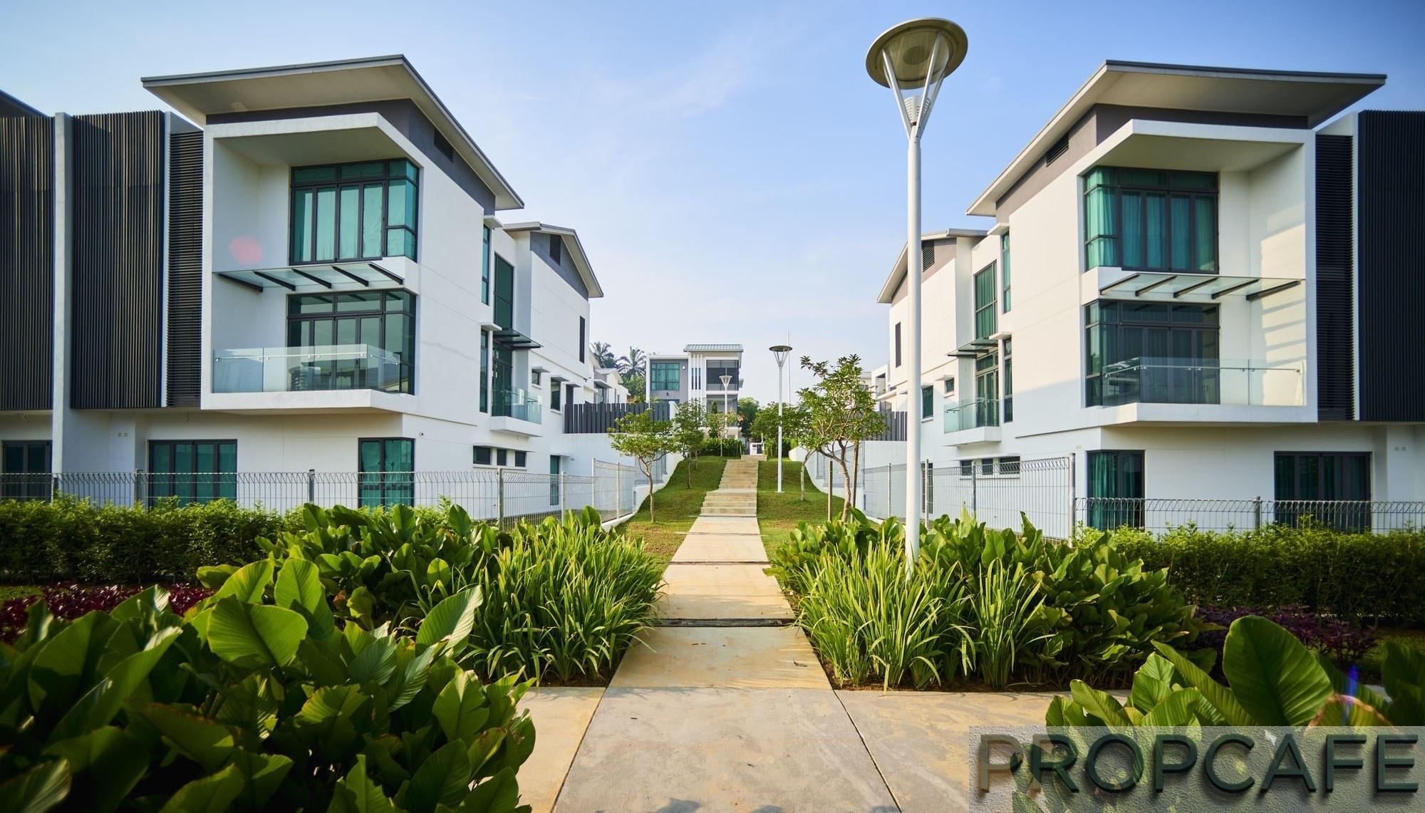 PROPCAFE Review: Sejati Residences @ Cyberjaya By Paramount Property
