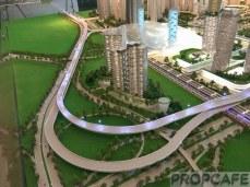 Bandar malaysia masterplan-SPE