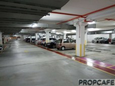 DBKL Taman Segar Multi Storey Car Park