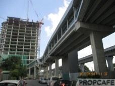 EkoCheras MRT Link Bridge Photo 2