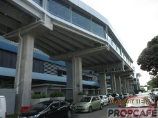 EkoCheras MRT Link Bridge Photo 3