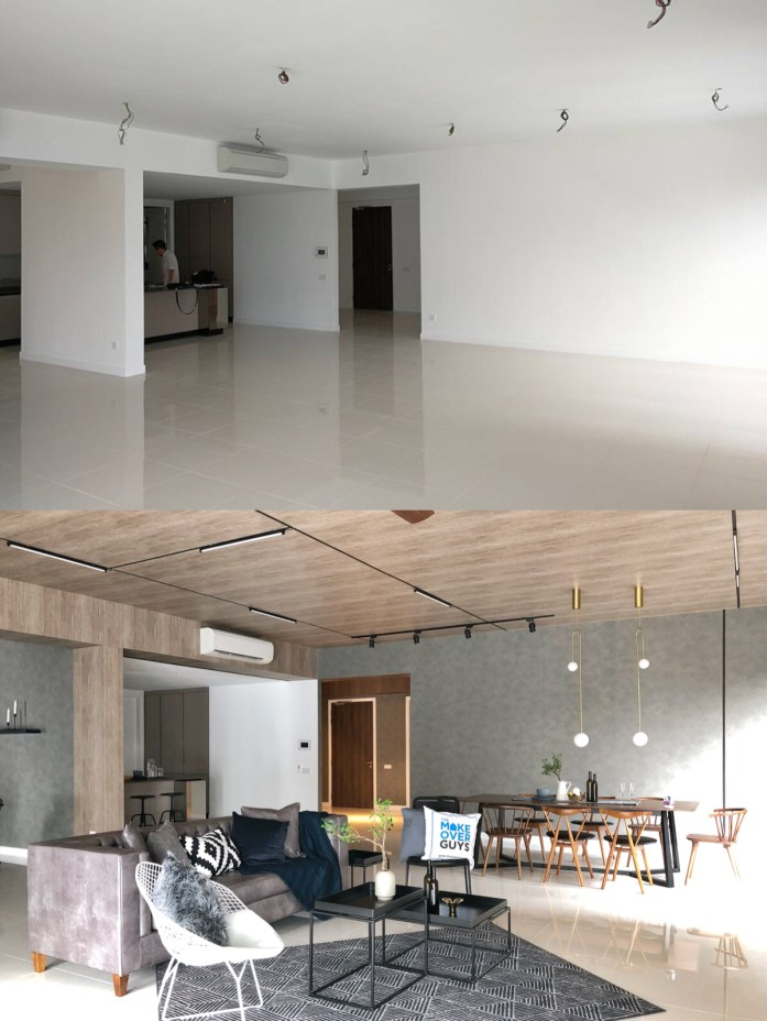 The Makeover Guys - Before and After Renovation