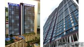 Casa Green Bukit Jalil Facade Block A
