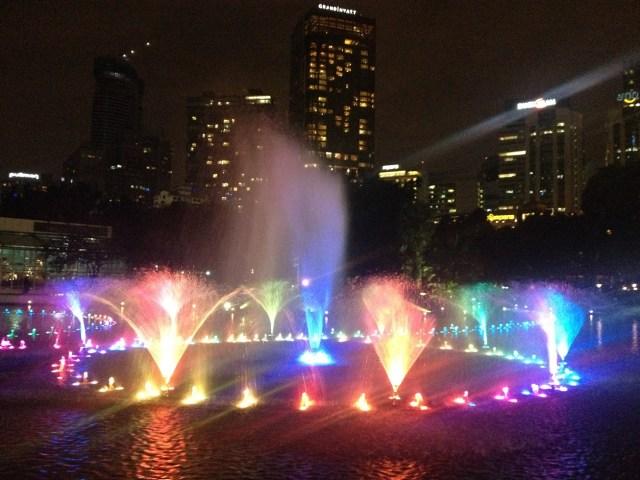KLCC_Fountain
